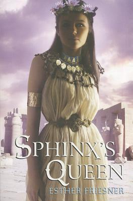 Sphinx's Queen By Friesner, Esther
